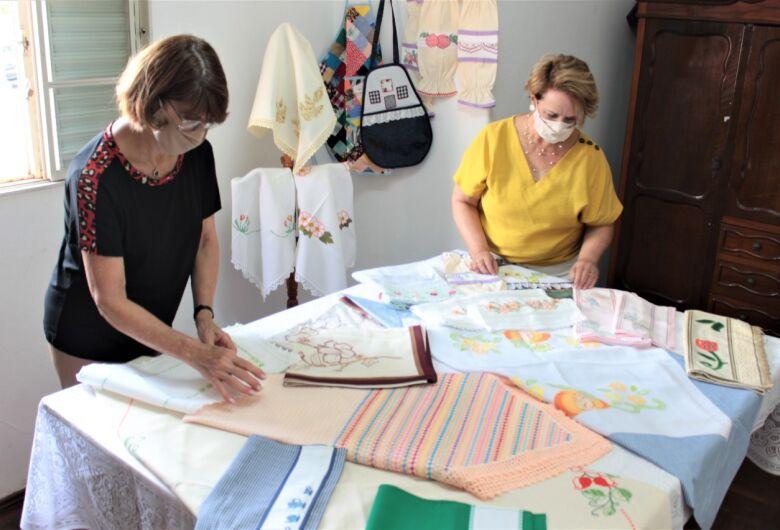 Voluntárias da Santa Casa doam equipamentos para ala Covid, Maternidade e pronto-socorro do hospital