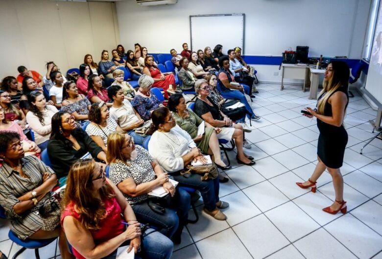 Sebrae oferece programa gratuito de promoção ao empreendedorismo feminino em São Carlos
