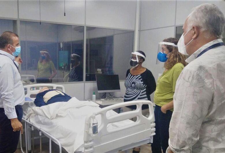Curso Técnico em Enfermagem da Santa Casa é aprovado pela Secretaria Estadual de Educação