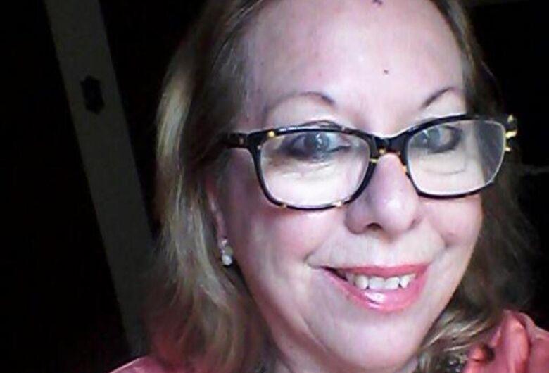 Carreata vai homenagear aposentada que morreu vítima da Covid-19 em São Carlos