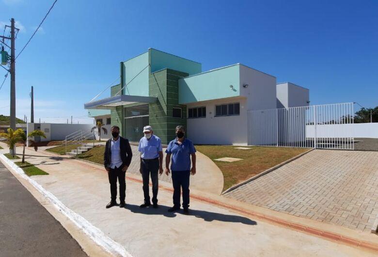 'Vida Nova São Carlos' entrega obras de contrapartida à Prefeitura de São Carlos