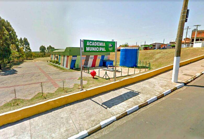 Academia Municipal de Ibaté continua em funcionamento de segunda a sexta