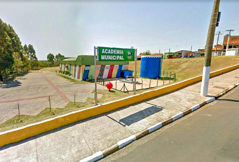 Prefeitura de Ibaté abre Academia Municipal nesta quarta-feira (05)