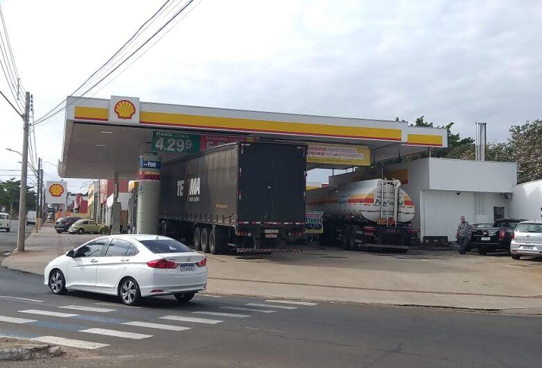 Etanol se aproxima de R$ 4,30 e consumidores protestam