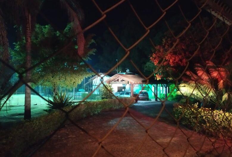 Força-tarefa autuou proprietários de chácaras no Vale do Uirapuru