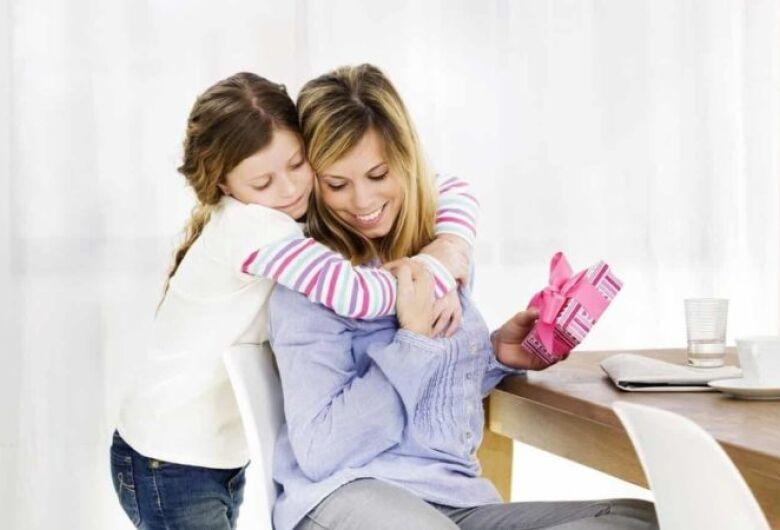 Dia das Mães – Siga as dicas e boas compras