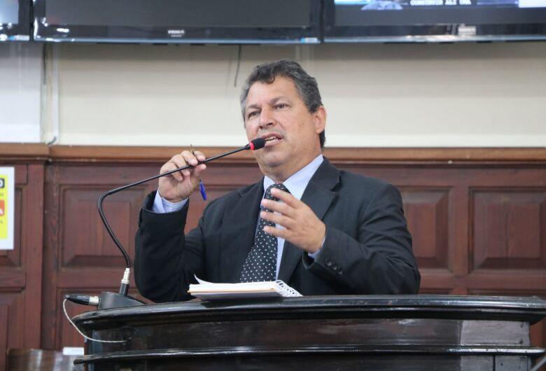 Projeto de Lei do vereador Malabim institui o Dia Municipal em Memória às Vítimas da Covid-19