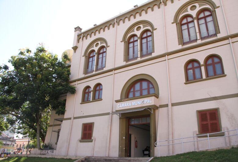 Câmara Municipal irá realizar audiência pública sobre ADIN referente a prédios históricos da cidade