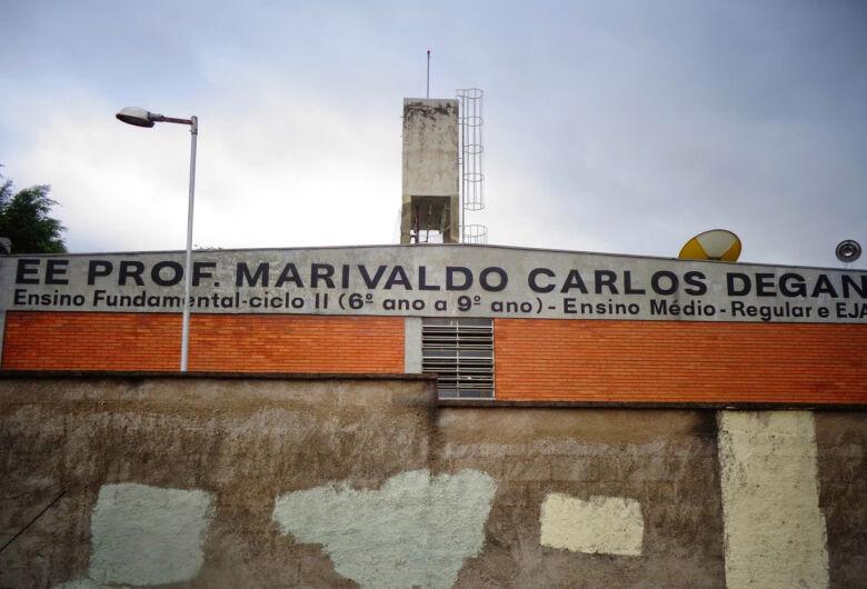 Após casos de Covid-19, aulas são suspensas em escola de São Carlos