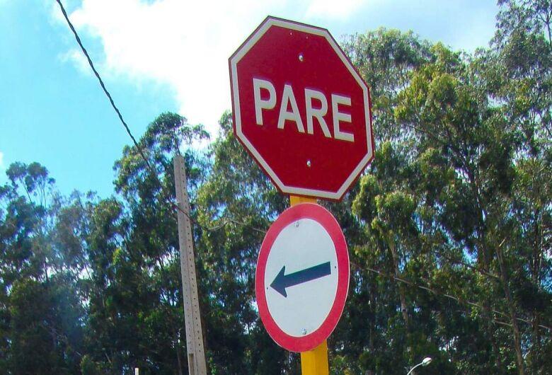 Mudanças de mão de direção em ruas da região da Santa Casa já estão valendo