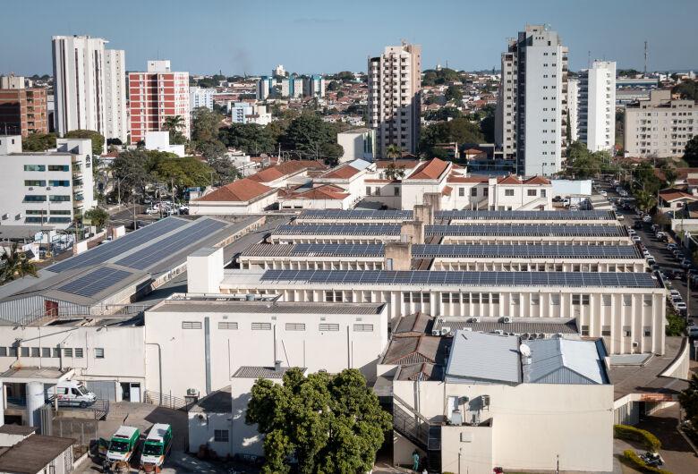 Emenda de Roselei deve gerar economia de R$ 700 mil/ano para Santa Casa