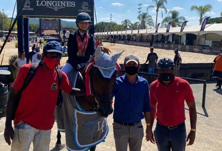 São-carlense retorna às competições e conquista título em Itatiba