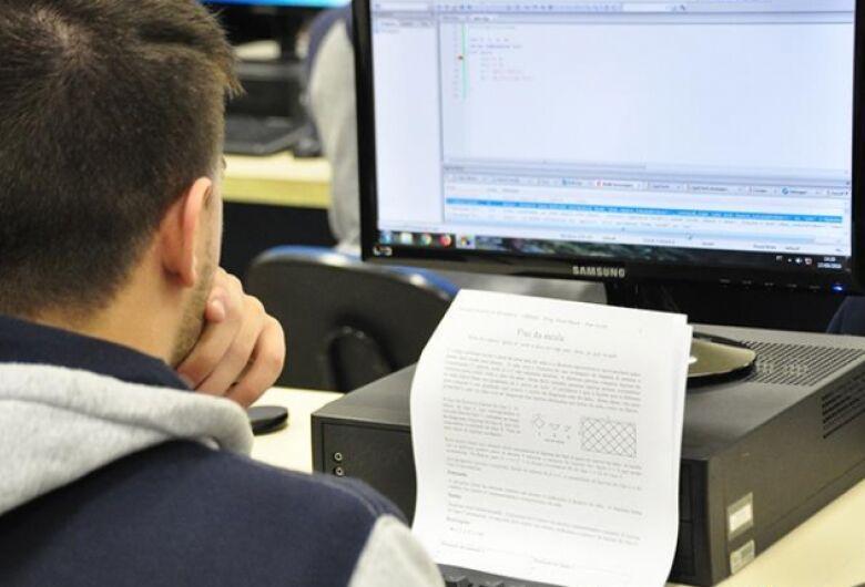 Olimpíada Brasileira de Informática recebe inscrições até 12 de junho
