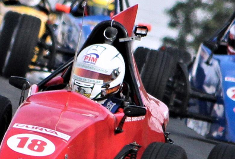 Com mais de 40 pilotos, Fórmula Vee faz em Piracicaba o maior evento da sua história