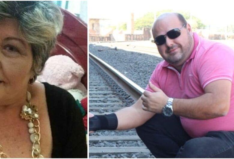 Mulher morre de Covid-19 um dia após o filho em São Carlos