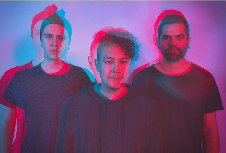 Banda são-carlense lança EP com versões remix de Mundi