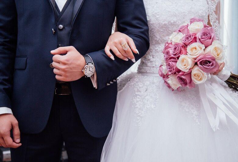 Número de casamentos caiu 27% no ano passado no estado de São Paulo