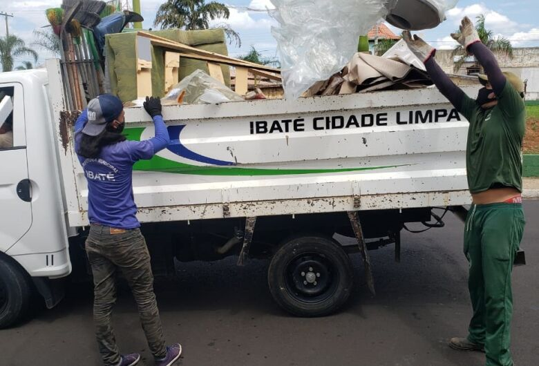 Secretaria Municipal de Ibaté atualiza números da dengue na cidade