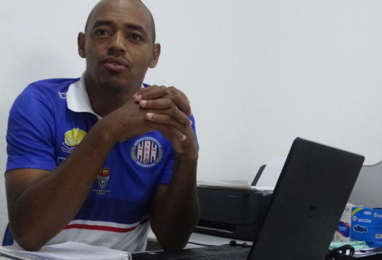 Jogadores do Grêmio se reapresentam para início de atividades