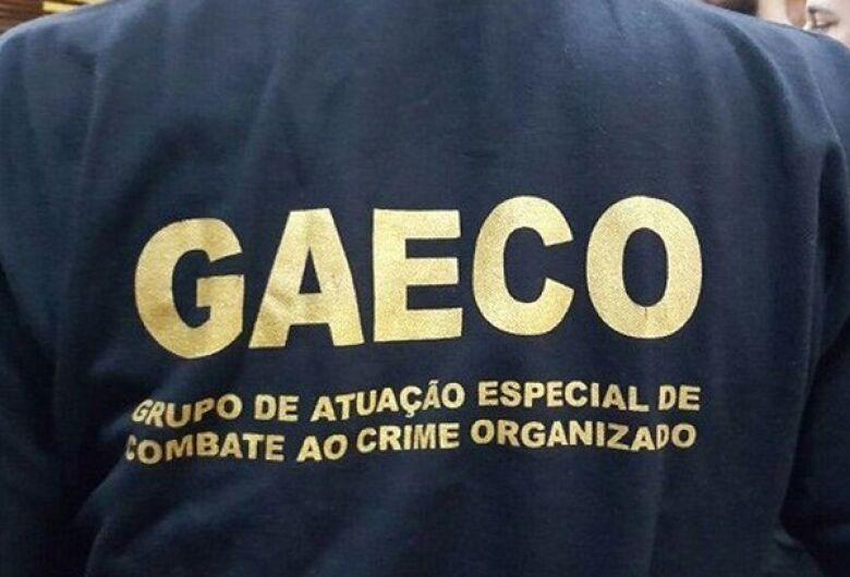 Com Operação Tokusatsu, Gaeco mira créditos irregulares de ICMS na região