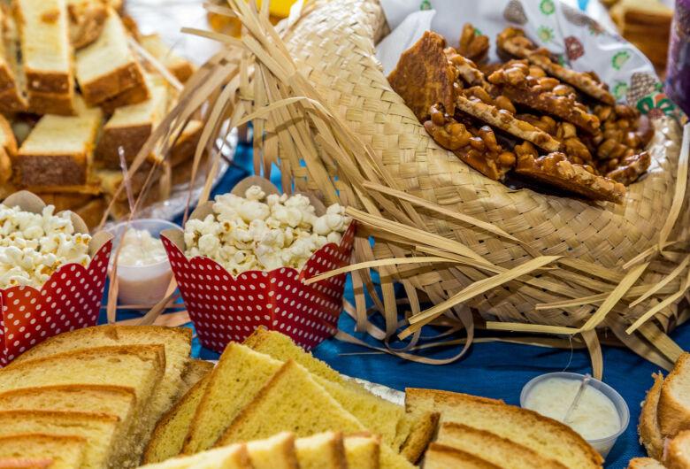 Festa Junina: Mesmo havendo restrições, saiba quais são os cuidados que devemos ter durante as compras