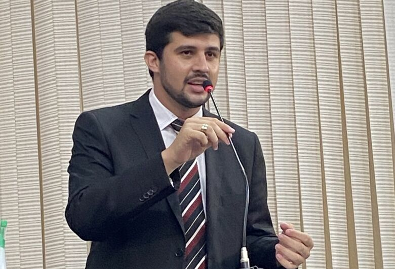 Vereador Bruno Zancheta propõe Lei para isenção de tarifa do transporte coletivo a pacientes em tratamento contra o câncer