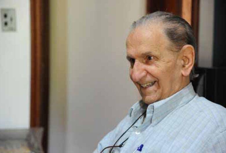 O Instituto de Física de São Carlos/USP e a ciência brasileira se despedem do pioneiro e renomado cientista inovador professor Sérgio Mascarenhas