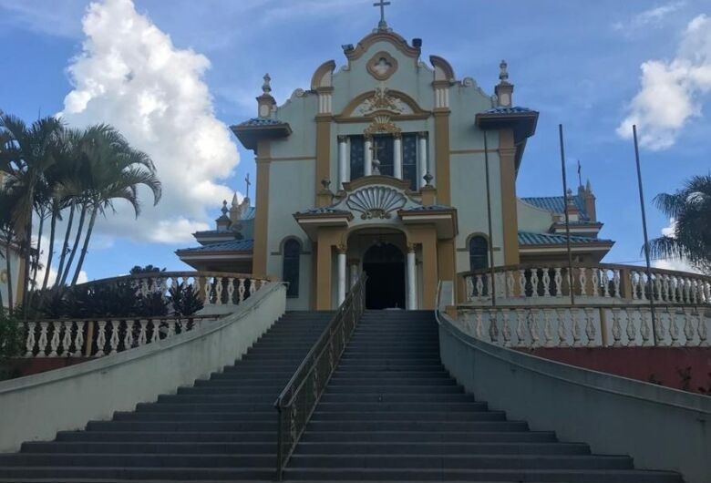 Prefeitura abre chamamento público para totens do Caminho da Fé