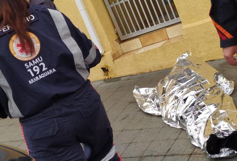 Morador de rua é encontrado morto no centro de São Carlos