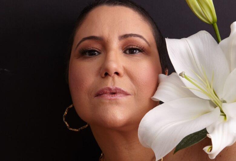 Músico de São Carlos participa de gravação com Maria Rita