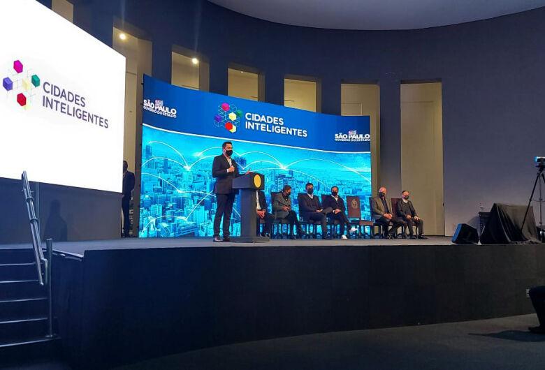 São Carlos conquista R$ 1 milhão para modernização da iluminação pública