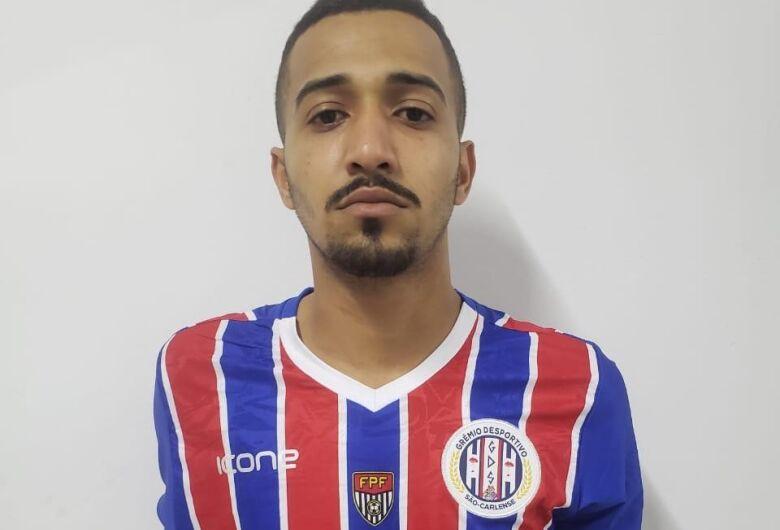 Lauro Neto é o sexto reforço do Grêmio para a Série B