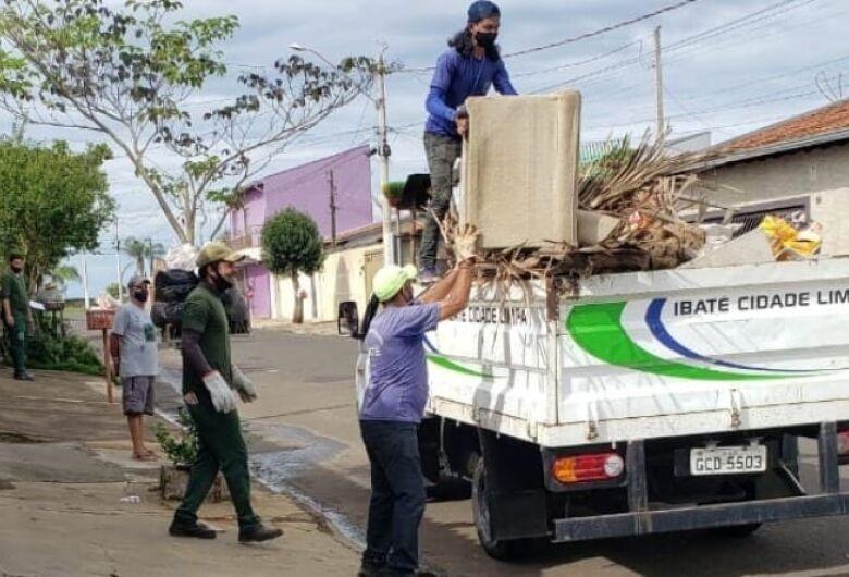 Secretaria da Saúde informa que casos de dengue continuam estáveis em Ibaté