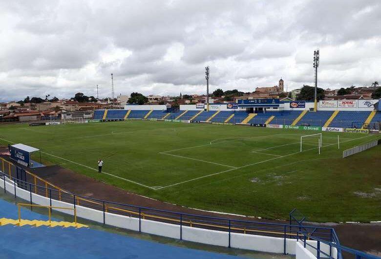 São Carlos será sede da Copa São Paulo e cidade terá dois representantes
