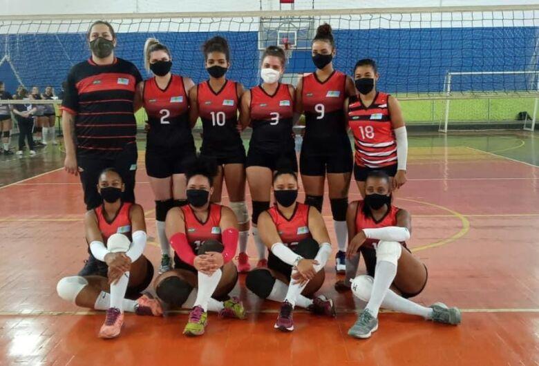 Equipe de São Carlos terá duas equipes no campeonato da APV
