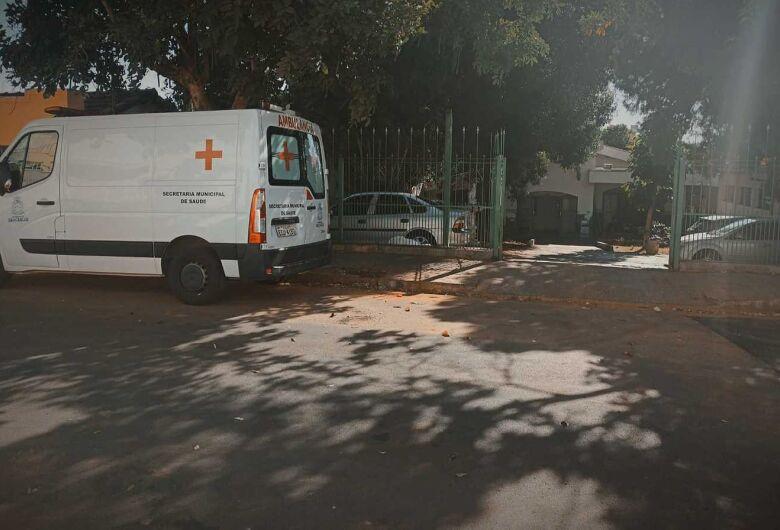 Vereador Elton destina recursos para melhorias no Serviço Integrado de Transporte Sanitário