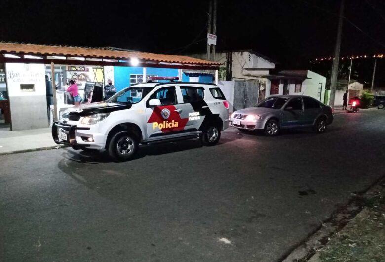 PM e Fiscalização realizam Operação Paz e Proteção no Antenor Garcia e Jardim Zavaglia