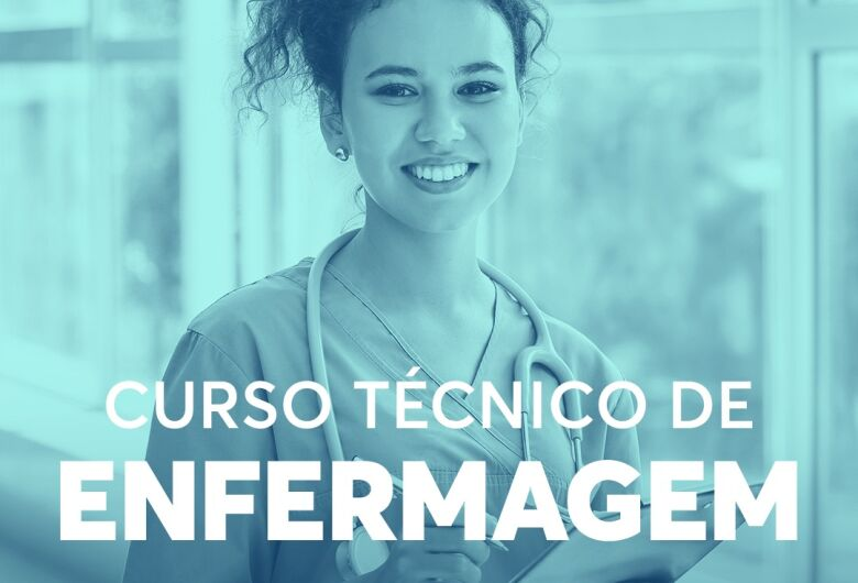 Instituto de Ensino e Pesquisa da Santa Casa realiza Processo Seletivo do Curso Técnico de Enfermagem