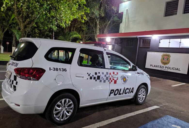 Homem é detido após ameaçar e agredir ex-mulher no Presidente Collor