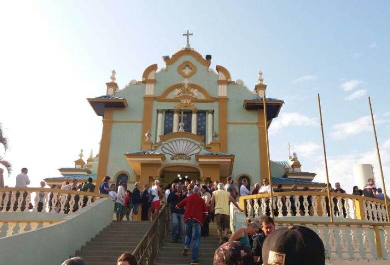 Promotor recomenda e prefeitura decide proibir realização da Festa de Nossa Senhora Aparecida da Babilônia