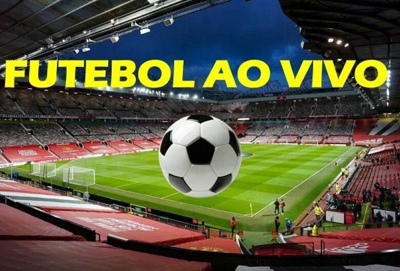 Futebol ao vivo: Independente x Grêmio São-Carlense