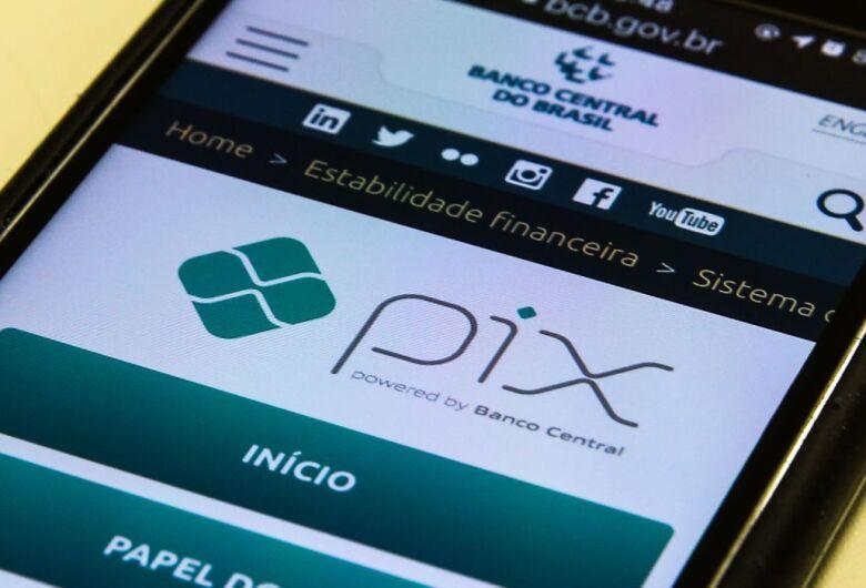 Para evitar golpes e fraudes, Pix passará a ter limite de R$ 1 mil no período noturno