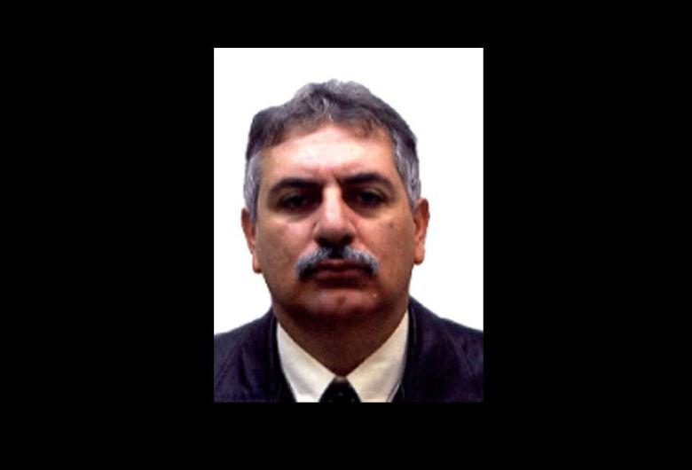 Morre o advogado e ex-policial civil Ricardo Fakhouri