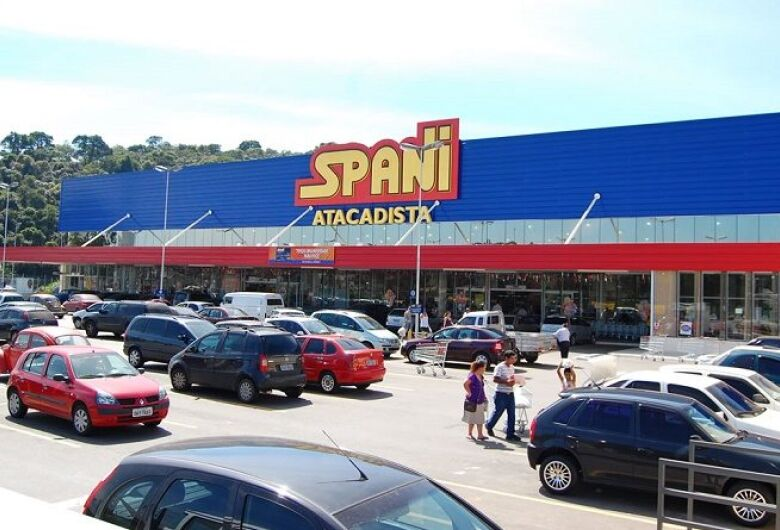 Atacadista Spani começa a receber currículos para nova loja em São Carlos