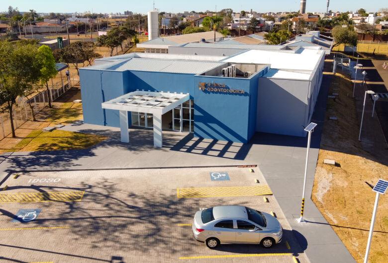 UNICEP inaugurou Clínica de Odontologia no campus Miguel Petroni