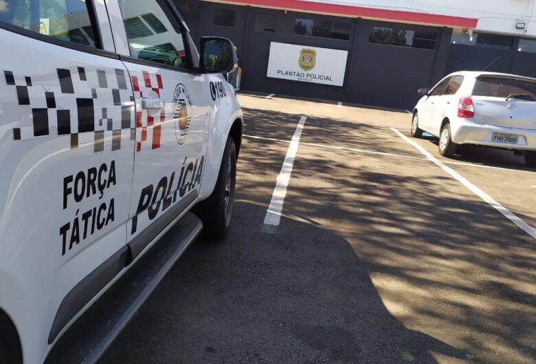 Casal rende idosas e assalta moradia na Vila Prado