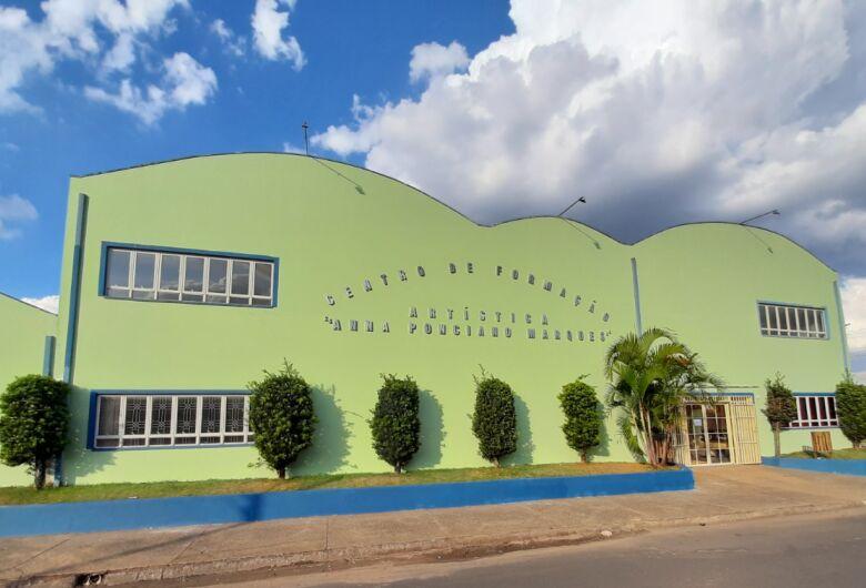 Centro Cultural de Ibaté oferece vagas remanescentes para cursos gratuitos