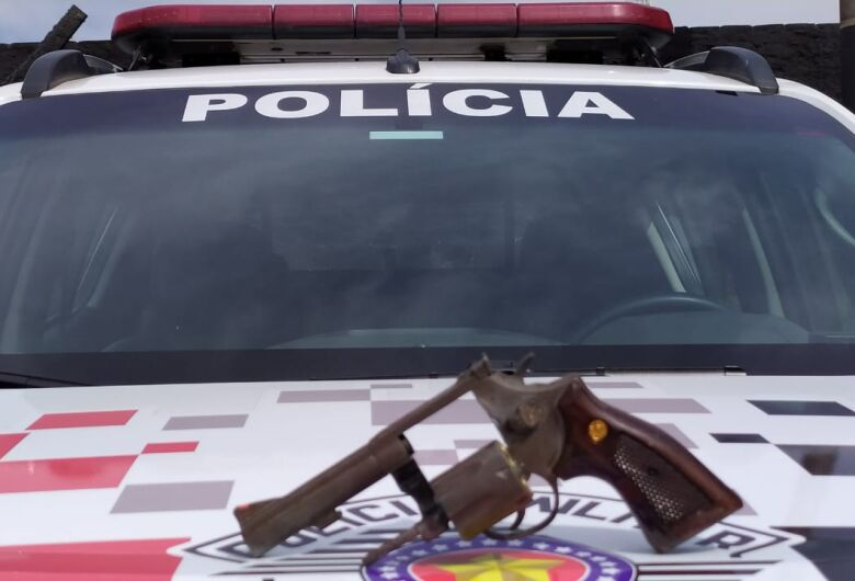 Polícia Militar age rápido e prende quatro após assalto no Santa Felícia