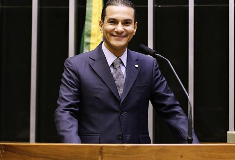Presidente nacional do Republicanos estará em São Carlos