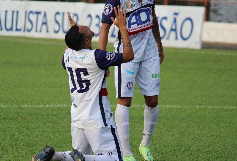 Grêmio terá quatro desfalques para encarar o Mogi